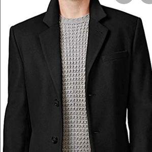 Michael Kors Wool Top Coat